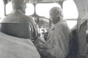Cockpit Biarritz Max DV b