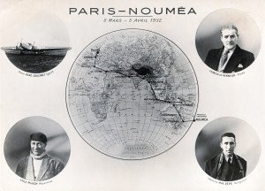 Photomontage_Raid_Paris-Noumea c