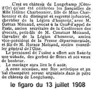 figaro 13 Jt 1908